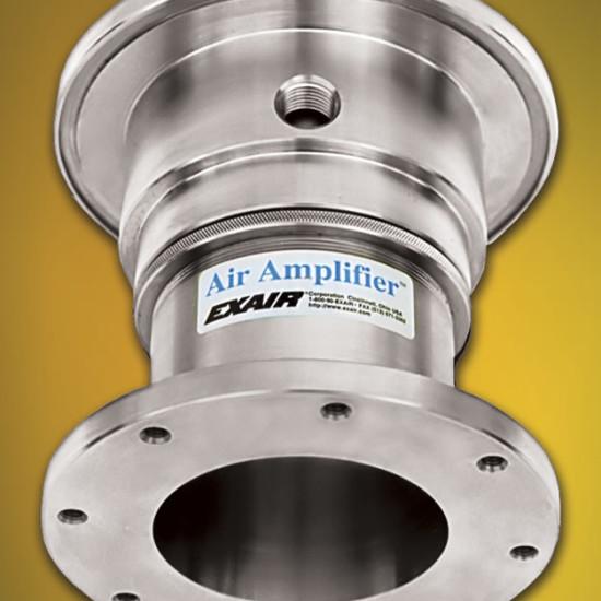 exair Air Amplifier 2