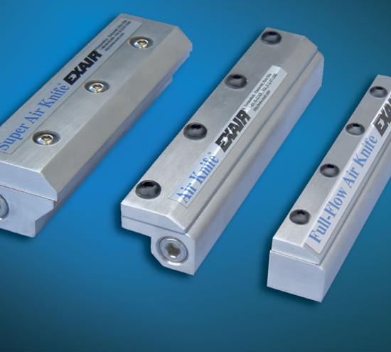 Exair Peninsula Pneumatics Hydraulics Engineering